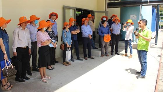 Đoàn bác sĩ TPHCM tham quan, học hỏi tại VWS ảnh 3