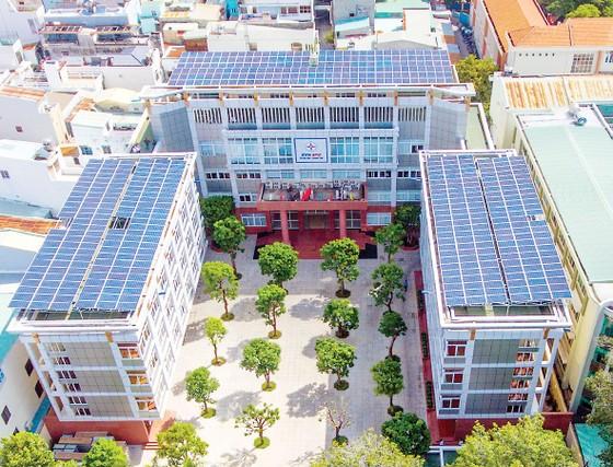 Kêu gọi tăng cường hợp tác doanh nghiệp phát triển điện mặt trời áp mái ảnh 2