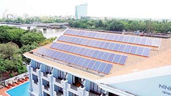 Kêu gọi tăng cường hợp tác doanh nghiệp phát triển điện mặt trời áp mái ảnh 4