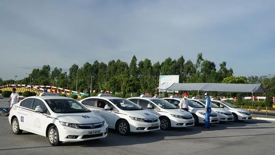 Honda Việt Nam tổ chức thi sát hạch và cấp giấy phép bằng lái xe ô tô ảnh 2