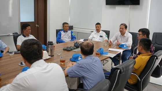 Honda Việt Nam tổ chức thi sát hạch và cấp giấy phép bằng lái xe ô tô ảnh 3