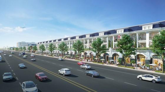 Century City - tiềm năng từ vị trí trung tâm thành phố sân bay ảnh 2