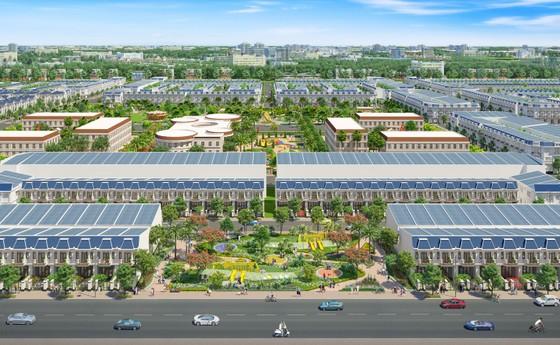 Century City - tiềm năng từ vị trí trung tâm thành phố sân bay ảnh 3