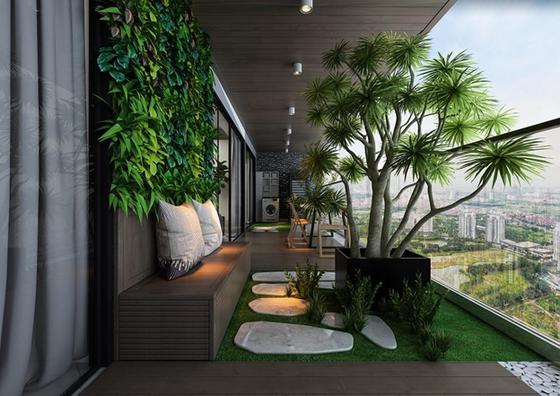 Thế giới chuộng tiêu dùng 'xanh', Việt Nam bứt phá với chuỗi BĐS sinh thái thông minh mang thương hiệu Sunshine Homes ảnh 1
