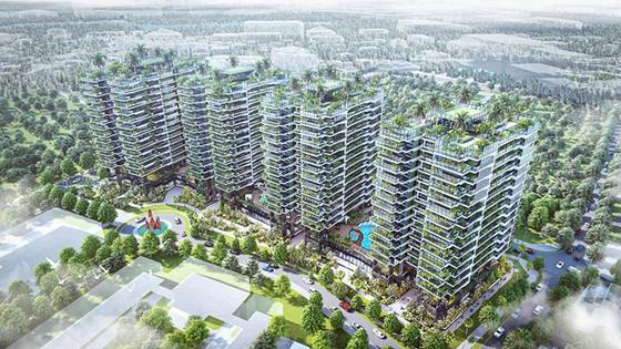 Thế giới chuộng tiêu dùng 'xanh', Việt Nam bứt phá với chuỗi BĐS sinh thái thông minh mang thương hiệu Sunshine Homes ảnh 2