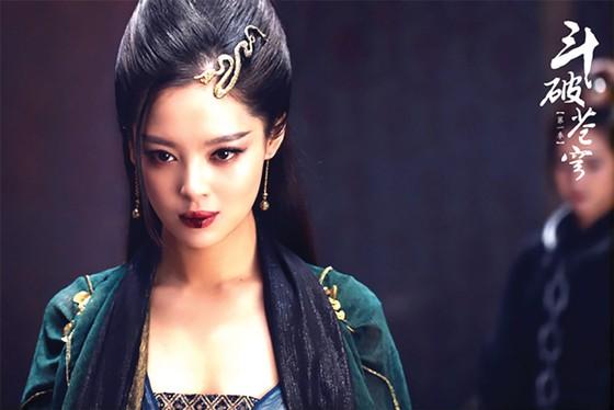 Tiểu thuyết 'ăn khách' của Thiên Tằm Thổ Đậu lên sóng truyền hình! ảnh 1