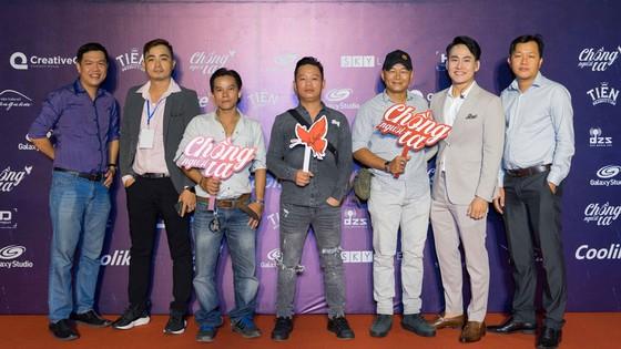 Đạo diễn Trần Minh Ngân: Điện ảnh không phải là cuộc dạo chơi ảnh 4