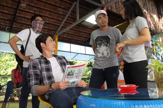 Đạo diễn Trần Minh Ngân: Điện ảnh không phải là cuộc dạo chơi ảnh 3