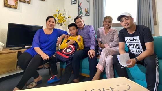 Đạo diễn Trần Minh Ngân: Điện ảnh không phải là cuộc dạo chơi ảnh 1