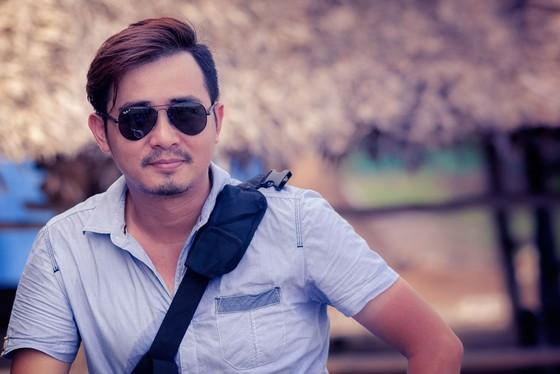 Đạo diễn Trần Minh Ngân: Điện ảnh không phải là cuộc dạo chơi ảnh 2