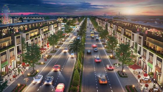 Đầu tư sinh lời lớn với shophouse và nhà phố thương mại tại Gem Sky World  ảnh 1