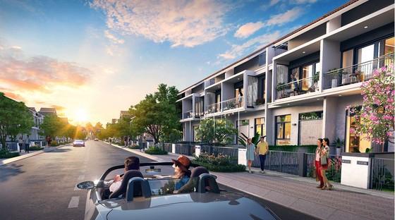 Đầu tư sinh lời lớn với shophouse và nhà phố thương mại tại Gem Sky World  ảnh 3