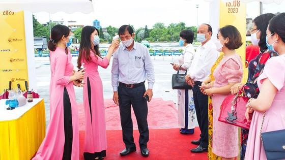 T&T Group khởi công xây dựng Trung tâm thương mại tại trung tâm thành phố Hải Dương ảnh 2