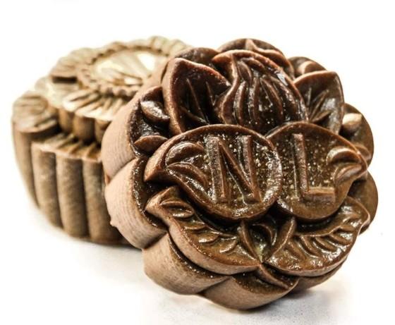 Bánh Trung thu sen phô mai Tiramisu Như Lan: Hương vị mới lạ kết hợp Đông Tây ảnh 1