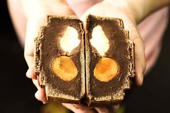 Bánh Trung thu sen phô mai Tiramisu Như Lan: Hương vị mới lạ kết hợp Đông Tây ảnh 2