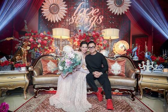 Hồ Ngọc Hà khép lại chuỗi đêm nhạc cảm xúc của Love Songs  ảnh 2