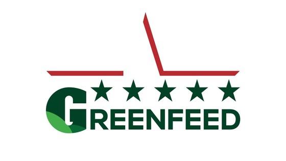GREENFEED Việt Nam giới thiệu nhận diện thương hiệu mới ảnh 1