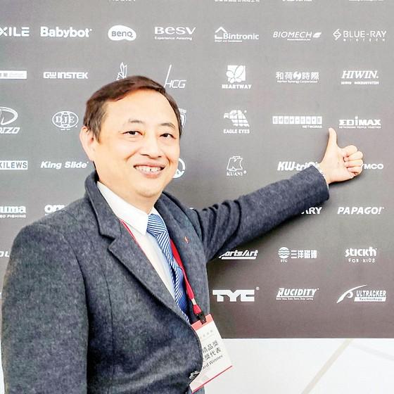 Trải nghiệm cuộc sống thông minh đầy tiện ích cùng những sản phẩm sáng tạo đến từ Đài Loan ảnh 6
