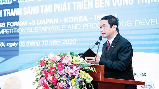 Hòa Bình nhận danh hiệu Doanh nghiệp tiêu biểu Asean 2020 ảnh 1