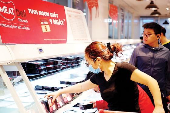 Masan Group lần thứ 8 liên tiếp được vinh danh Top 50 công ty niêm yết tốt nhất Việt Nam ảnh 3