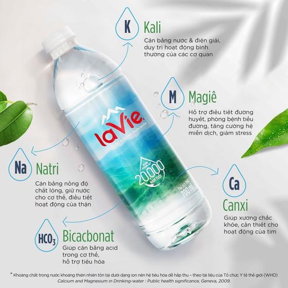 Tại sao cần phân biệt nước khoáng thiên nhiên và nước tinh khiết? ảnh 6