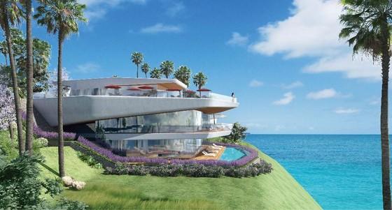 3 siêu dự án 5 tỷ USD sắp được Sunshine Group triển khai ảnh 4
