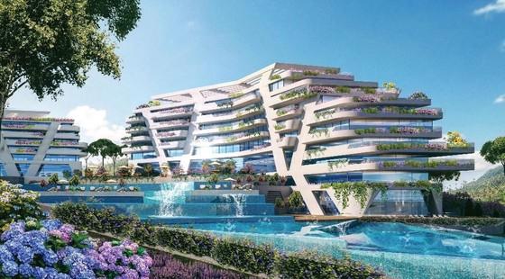 3 siêu dự án 5 tỷ USD của Sunshine Group có gì? ảnh 2