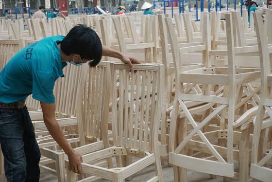 Việt Nam không kinh doanh gỗ bất hợp pháp ảnh 1