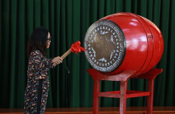 Học viện Hàng không Việt Nam ứng dụng E-Learning trong giảng dạy ảnh 1