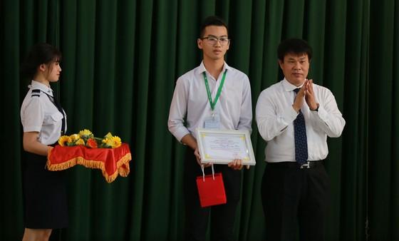 Học viện Hàng không Việt Nam ứng dụng E-Learning trong giảng dạy ảnh 3
