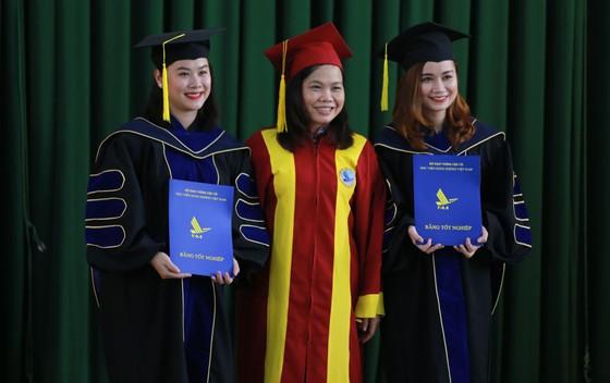 Học viện Hàng không Việt Nam ứng dụng E-Learning trong giảng dạy ảnh 4