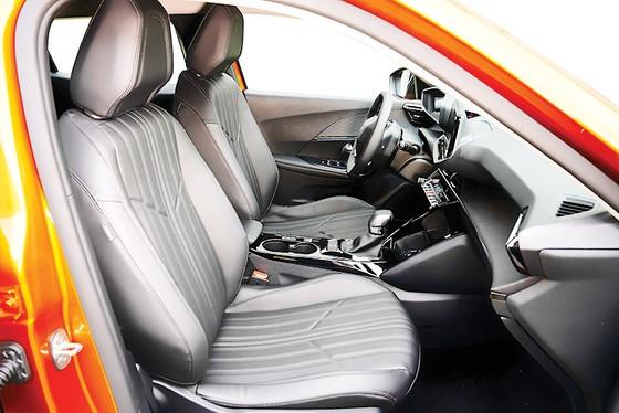Thaco giới thiệu mẫu xe SUV Peugeot 2008 hoàn toàn mới  ảnh 2