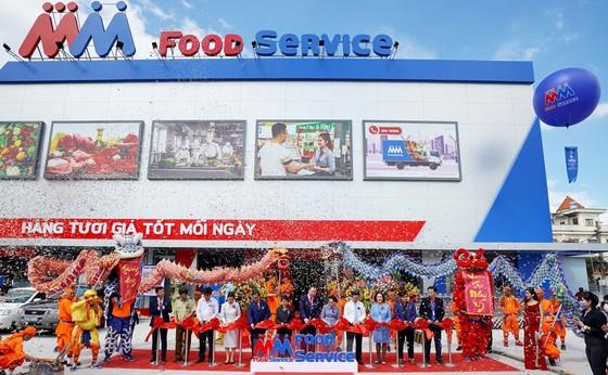 MM Mega Market khai trương Trung tâm Food Service Hưng Phú   ảnh 1