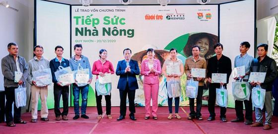 Cùng phụ nữ nông thôn Bình Định giải bài toán thoát nghèo từ chăn nuôi ảnh 2