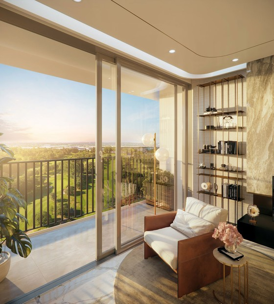 Đâu là nhân tố đảm bảo gia tăng giá trị của căn hộ chung cư? ảnh 3
