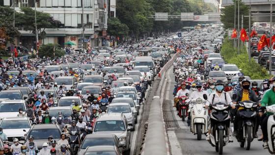 Nikkei: Bất chấp đại dịch, Việt Nam vẫn có khoảnh khắc bùng nổ ảnh 1