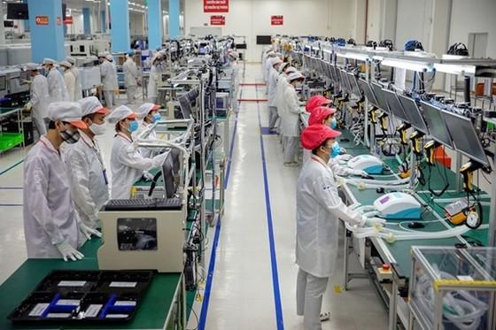 Nikkei: Bất chấp đại dịch, Việt Nam vẫn có khoảnh khắc bùng nổ ảnh 3