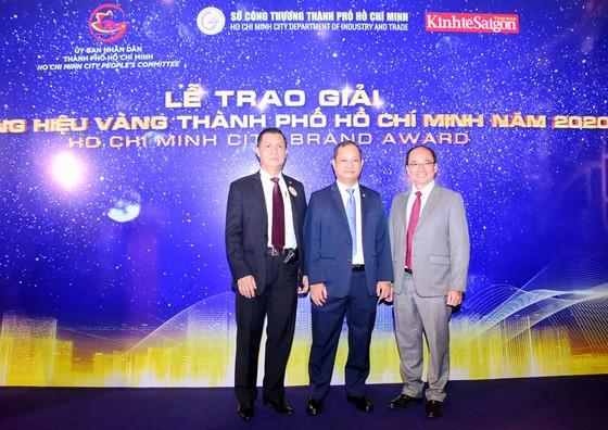 Rex Hotel Saigon được bình chọn nhận Giải thưởng Thương Hiệu Vàng TPHCM năm 2020 ảnh 3