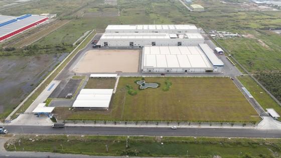 Masan Consumer khánh thành Tổ hợp sản xuất Thực phẩm - Đồ uống 1.600 tỷ tại Hậu Giang ảnh 1