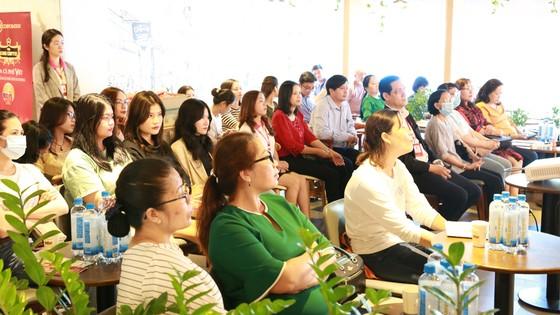 TNI King Coffee tiến vào thị trường trà hòa tan với thương hiệu Teavory ảnh 2