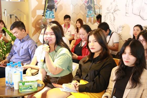 TNI King Coffee tiến vào thị trường trà hòa tan với thương hiệu Teavory ảnh 3