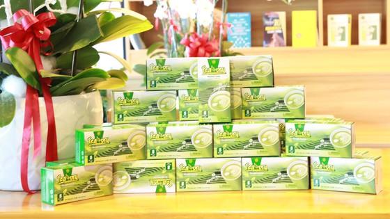 TNI King Coffee tiến vào thị trường trà hòa tan với thương hiệu Teavory ảnh 4