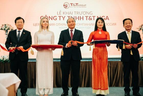 T&T Group bắt tay đối tác Nga tìm giải pháp gỡ khó cho ngành du lịch ảnh 3