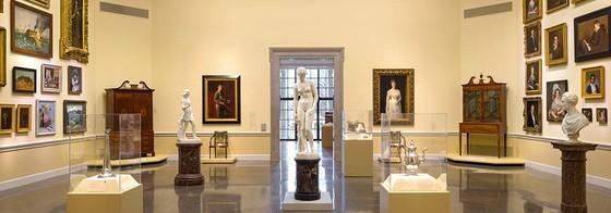 Bán tác phẩm nghệ thuật ở bảo tàng: Nhiều tranh cãi ảnh 1