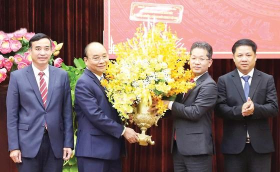 Đà Nẵng và Quảng Nam phải tạo môi trường kinh doanh thuận lợi ảnh 1