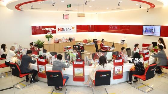 Quý 1 HDBank lãi trên 2.100 tỷ đồng, tăng 68%, thu dịch vụ tăng cao ảnh 1