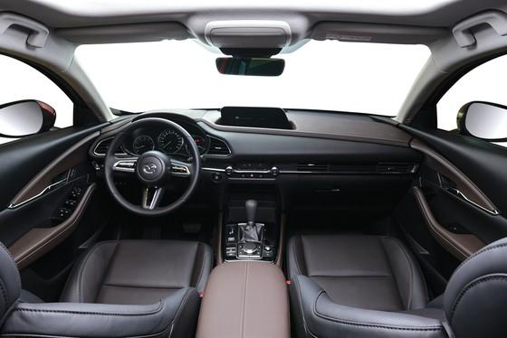 Thêm lựa chọn cho người tiêu dùng khi Thaco đưa ra thị trường dòng Mazda CX-30 và CX-3  ảnh 1