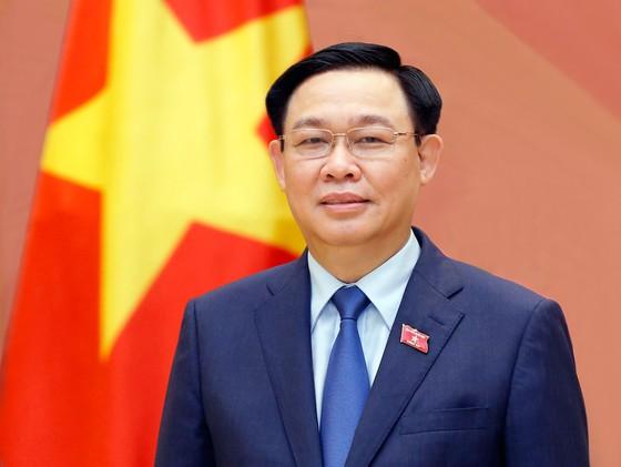 Đồng chí Vương Đình Huệ, Chủ tịch Quốc hội, Chủ tịch Hội đồng Bầu cử quốc gia: Sáng suốt lựa chọn những đại biểu thực sự xứng đáng ảnh 1