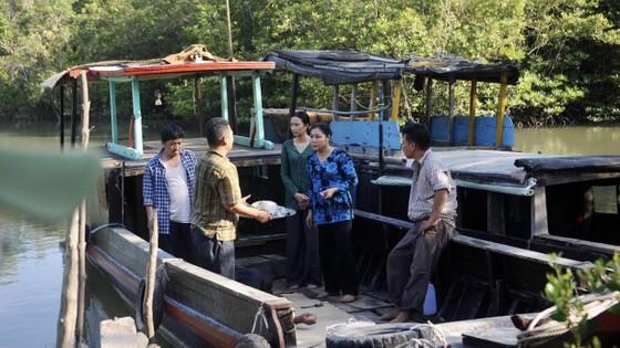 Đạo diễn Trần Ngọc Phong: Tôi dành nhiều tâm huyết cho 'Cơn giông' ảnh 2