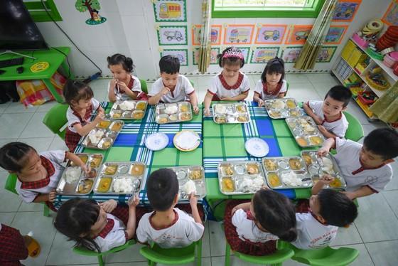 Dinh dưỡng học đường: Khởi đầu cần thiết để thay đổi tầm vóc học sinh ảnh 2